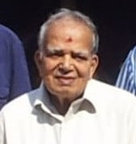 Rudran Vadakkeppat passed away