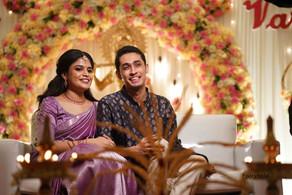Varun-Deepthi Engagement
