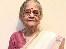Lakshmikutty Varasyar (96) passed away