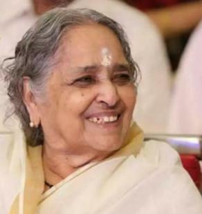 Thangamani Varasyar passed away