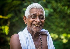 A V Unnikrishnan celebrated 80th Birthday