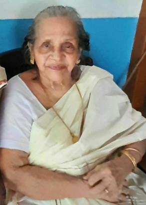 Kamalam Warasyar passed away