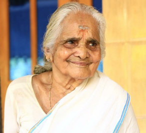 Parukutty Amma,85, passed away ( 05-05-2021)