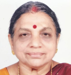 Komalam Varasyar (69) passed away