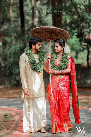 Devanand married Kavitha on 7th Dec 2020