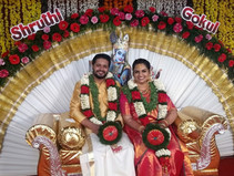 Gokul Married Sruthi on 26-11-2020