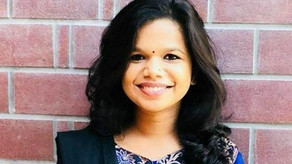 Prime minister's research fellowship to J Parvathy.Congratulations to Parvathi Jayadevan (Warrier)
