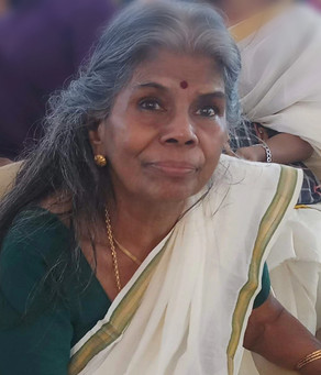 Savithri kutty Varasyar,80, passed away (25-04-2021)