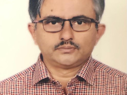 PV MOHAN KRISHNAN - New State Informatics Officer (KERALA)