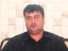 Kishan Gopalakrishnan passed away