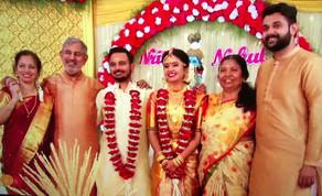 Nakul married Nrithya