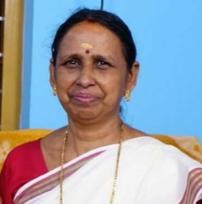 Nirmala Varasyar - 60th Birthday celebrated (13-01-2021)