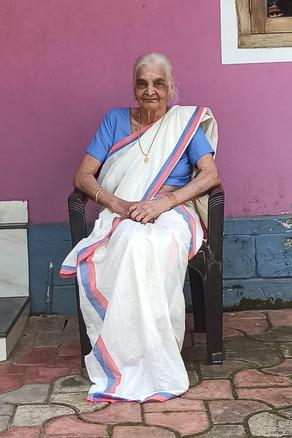 Pappikkutty Varasyar celebrated Navathi