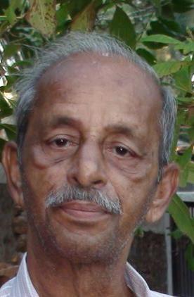 E.Unnikrishna Warrier Passed Away