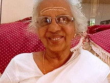 Madhavikutty Varasyar,89, passed away on 05-04-2021
