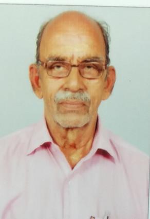 PV Krishnankutty Warrier passed away