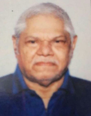 CS Shankar passed away