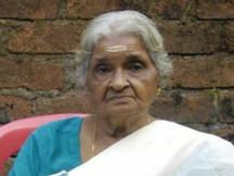 Radha Varasyar passed away