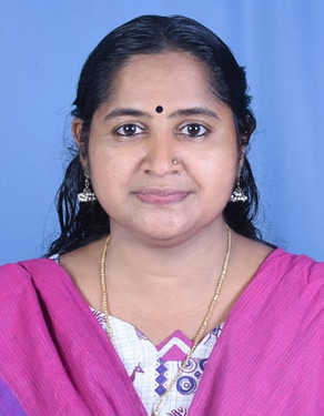 Sreela VV wins RK Ravivarma award