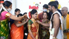 Athira Unni married Dhanesh