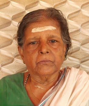 Sreedevi Varasyar passed away.