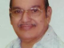 Ramanathan passed away