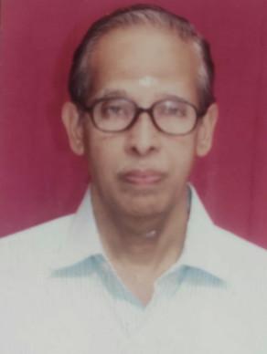 Sreeraman passed away