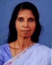 L Shyamaladevi,75, Passed away today 28th Oct 2020