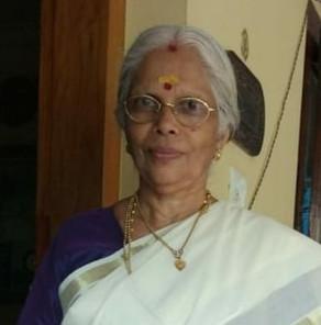 C Sathidevi Varasyar ( 72) passed away (27/10/20)