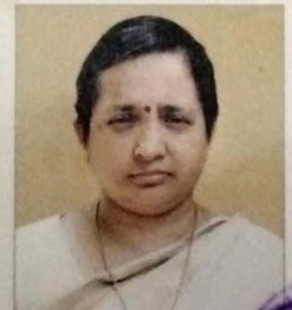 TS Jayashree passed away