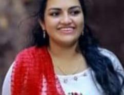 Congrats to Dr.Sandhya Narayanan