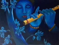 Artist Shagun Soni
