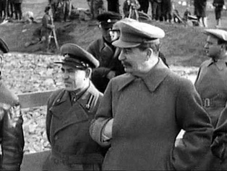 Year Ten History: Was Stalin a Disaster for the USSR?