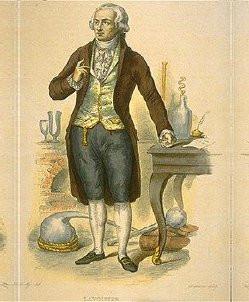 Year Eight Science: Antoine Lavoisier