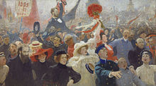 Year Ten History: Causes of the 1905 Revolution