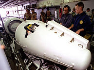 Year Eleven Science: Hyperbaric Chambers