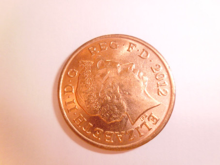 Year Ten Science: The Falling Penny Myth