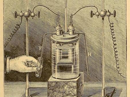 Year Twelve Science: Fluorine