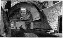 Year Eight Latin: The Roman Baths