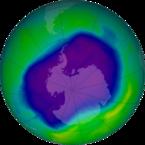 Year Twelve Science: 1995 Nobel Chemistry Prize