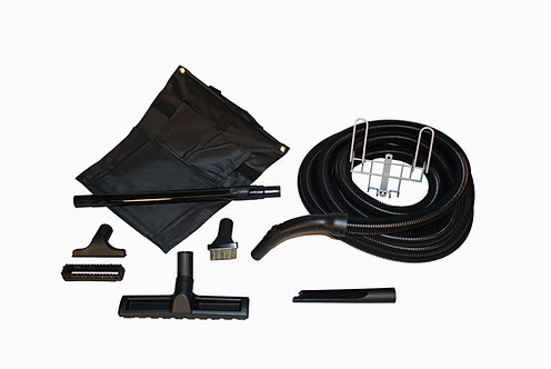 Deluxe Garage Kit
