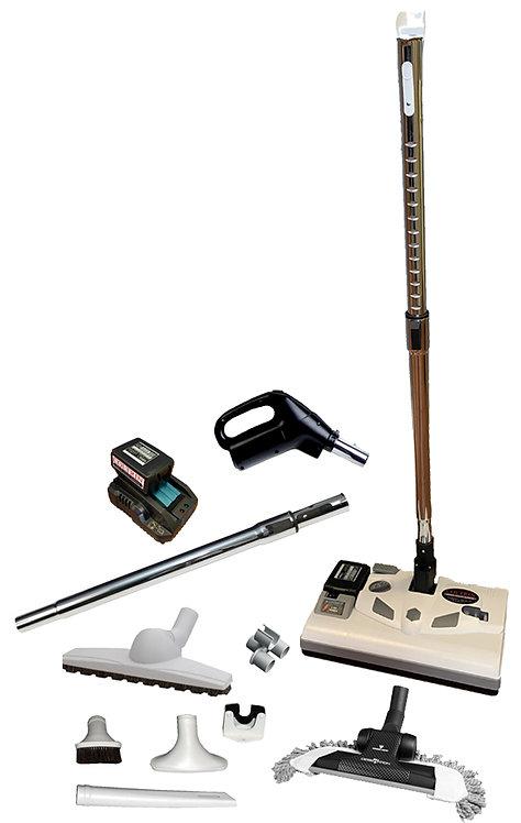 Linhaus Battery Power Kit for Retractable Attachment Set