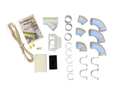 1 inlet Rough-In Kit
