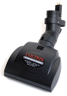 Coltrin Central Vacuum Mini electric stair tool