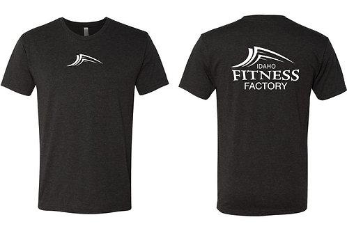 T-Shirt - Mens Black IFF