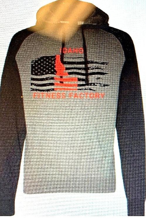 IFF 2020 USA Sweatshirt
