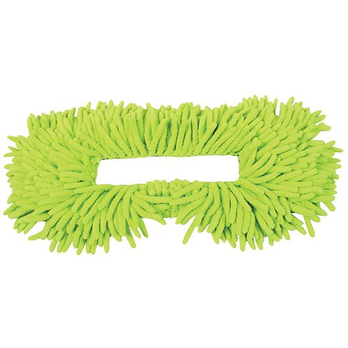 "12"" Microfiber Dust Mop Replacement Head"