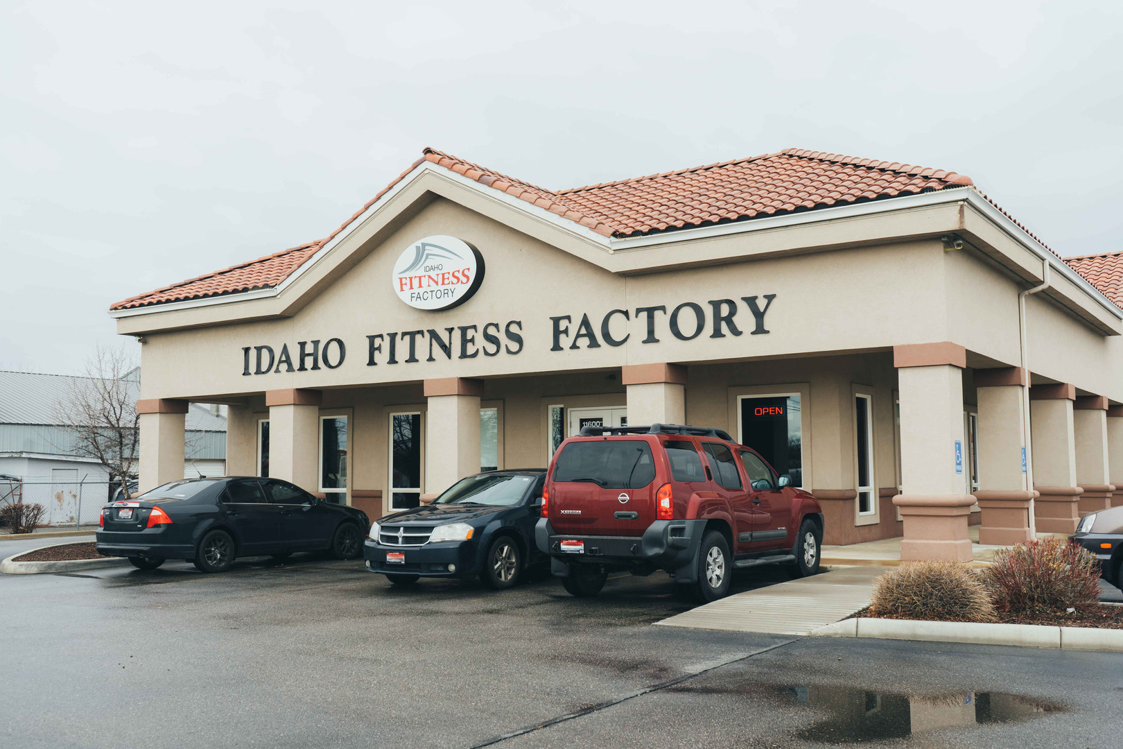 11600 W. Fairview Ave. Boise Idhao 83713