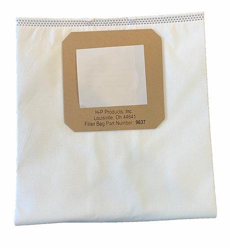 VACUFLO 4 Gallon Bag Replacement (single pack) bag#9637