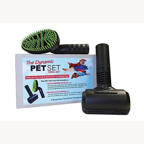 Dynamic Pet Set